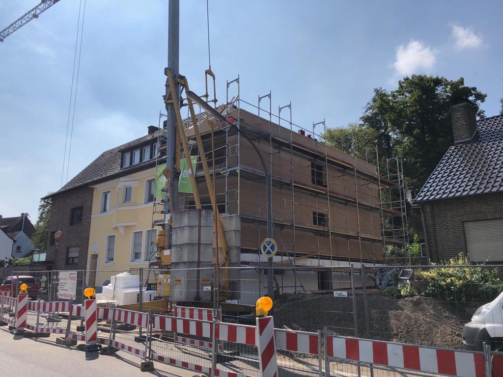 Holzhaus Köln