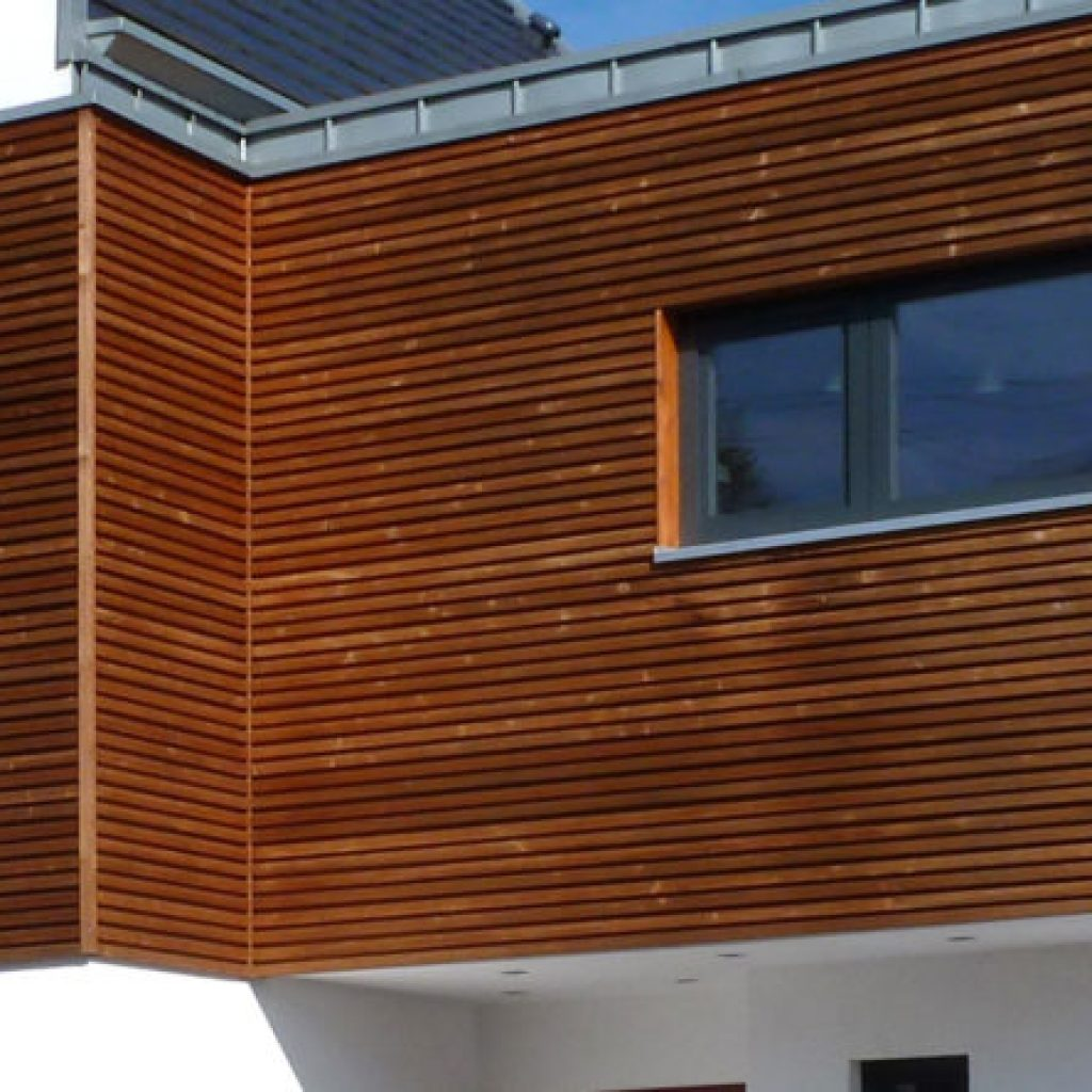Holzbau Stocksiefen